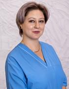 Архипова Анна Юрьевна