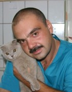 Головачев Дмитрий Богданович