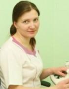 Анисимова Наталья Павловна