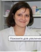 Комарова Александра Алексеевна