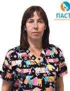 Ивченко Олеся Валерьевна