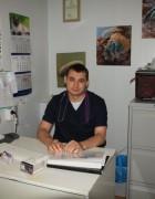 Прусаков Дмитрий Георгиевич