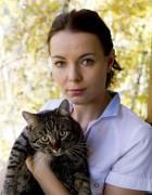 Захарченко Ольга Владимировна