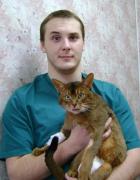 Семенов Григорий  Анатольевич