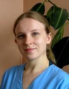 Дмитриева Олеся Александровна
