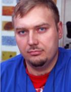 Кожухов Александр Владимирович