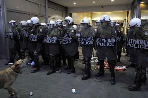 Кэнелоус (Kanellos): греческий протестант