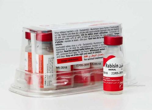 Вакцина Rabisin