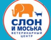 """Ветеринарная клиника """"Слон и моська"""""""