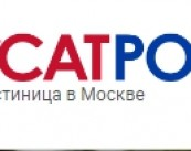 Гостиница для котов и кошек CATPORT