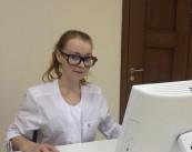 Козлова Ольга Михайловна