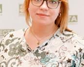 Мельникова Ирина Михайловна