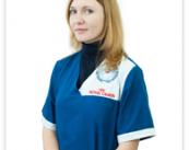 Лаврова Ксения Андреевна