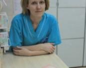 Селезнёва Екатерина Михайловна