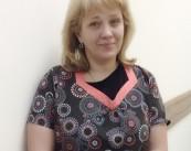Евстафьева Мария Гаврииловна