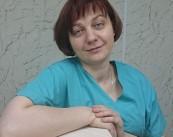 Ефимова Татьяна Евгеньевна