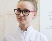 Якупова Екатерина Сергеевна