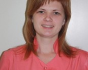 Яковенко Надежда Петровна