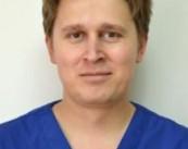 Колмаков Сергей Сергеевич