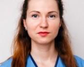 Фроленко Елена Владимировна