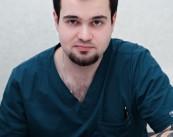 Козловский Дмитрий Евгеньевич