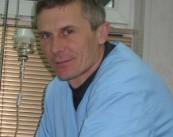 Напольских Сергей Александрович