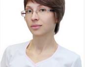 Свеженец Ульяна Константиновна