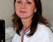 Шелковая Ольга Алексеевна