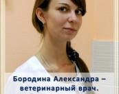 Бородина Александра