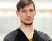 Лазебный Пётр Анатольевич