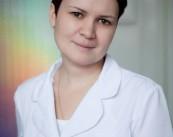 Благодарова Ольга Николаевна