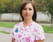 Зоркова Алена Александровна
