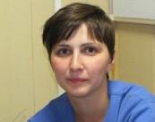 Строганова Екатерина Игоревна