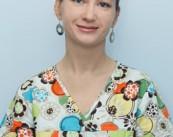 Вершинина(Назарова) Екатерина Николаевна