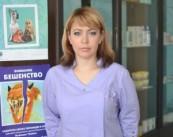 Бродова Светлана Викторовна