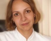 Минченкова Александра Сергеевна