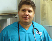 Горохов Виталий Владимирович