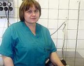 Быковская Наталья Васильевна