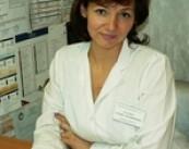 Музыка Татьяна Владимировна