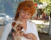 Ромащенко Елена Викторовна