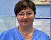 Кобелькова Надежда Николаевна