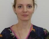 Кондрашкина Ольга Игоревна