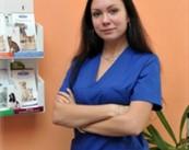 Глазова Мария Игоревна