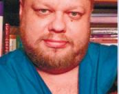 Музалевский Ян Борисович