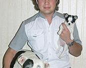 Чоботок Роман Александрович