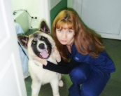 Самойлова Марина Игоревна