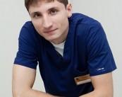 Поселов Дмитрий Сергеевич