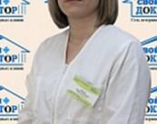 Дяговец Марина Николаевна