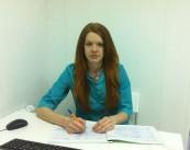 Шутова Анастасия Владимировна