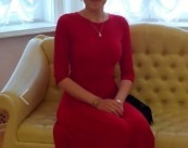 Еньшина Дарья Михайловна